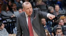 Will Tom Thibodeau get the Knicks back to the playoffs?