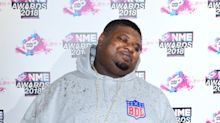 Big Narstie reveals the real reason he quit 'The Great Celebrity Bake Off'