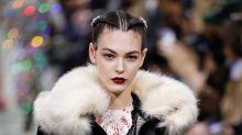 PHOTOS - 5 tendances coiffure repérées sur les défilés automne/hiver 2019-2020