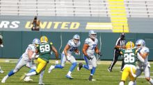 Lions-Packers Recap: Who's in penthouse, doghouse?