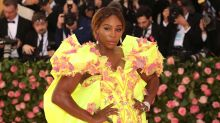Serena Williams' best outfits ever, both on and off the court