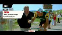 L'ÉQUIPE CINÉ - LE VELO DE GHISLAIN LAMBERT : Le vélo de Ghislain Lambert, bande annonce