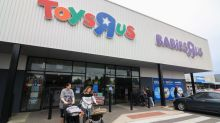 Back from the dead: Toys 'R' Us set to stage an Australian comeback