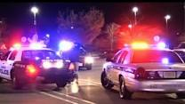Official: No One Hurt in NJ Mall Shooting