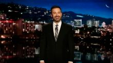 Jimmy Kimmel is facing backlash after an offensive Melania Trump joke