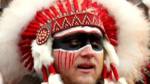 Super Bowl champion Chiefs ban headdresses, face paint