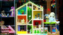 Toys War Heating Up This Holiday Season