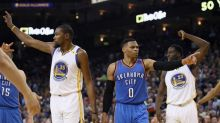 Kevin Durant, Russell Westbrook, NBA nature and nurturing a killer instinct