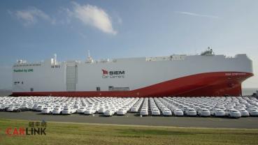 真的管到海邊了!VW將提高生質燃油貨船運車比重
