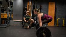 I lifted weights for six months and this is what happened to my mindset