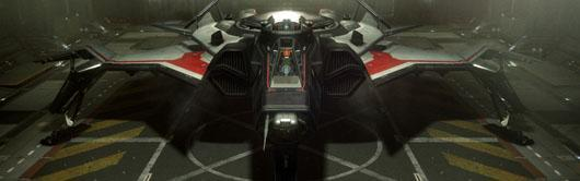 Star Citizen's latest patch adds another ship, drunk effects
