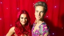 Strictly Come Dancing's Joe Sugg and Dianne Buswell have moved in together