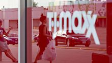 EARNINGS: TJMaxx owner knocks it out of the park on comp. sales