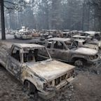 PG&E Climbs as California Lawmaker Plans Fire Relief Bill