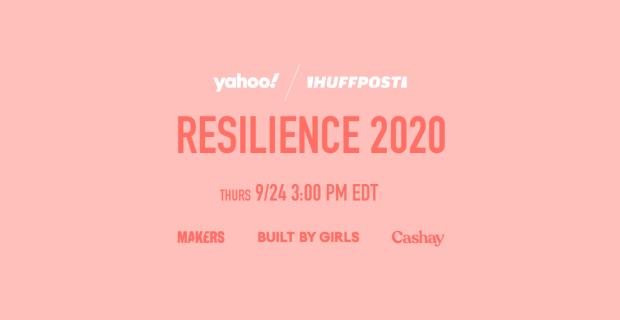 Resilience 2020: How to navigate today's uncertain landscape