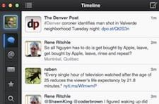 Tweetbot for Mac arrives on the OS X App Store ... at a hefty price