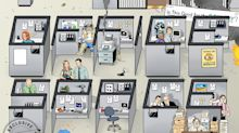 The oral history of 'Office Space': Behind the scenes of the cult classic