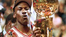 ESPN announces 10-hour Michael Jordan doco