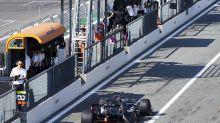 ANÁLISE: Entenda tudo que levou à punição a Hamilton no GP da Itália