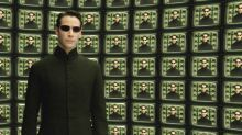 The Matrix 4 confirmed with Keanu Reeves and more returning