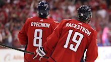 Capitals' Backstrom thinks Ovechkin can catch Gretzky's goal record