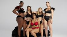 Plus-size fashion brand launches campaign against Victoria's Secret