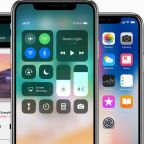 Apple shares slump as buyers hold out for iPhone X