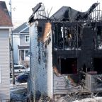 Seven children from same family killed in Canadian house fire