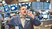 美股逾30年最強開局 早段再飆226