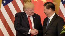 【呂志華手記】中美貿易協議終可達成(呂志華)