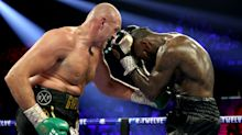 Fury v Wilder III could happen in Macau in November or December - Arum