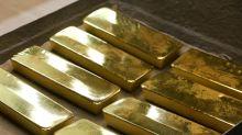 Gold Rises on Renewed U.S. Stimulus Optimism, Dollar's Decline