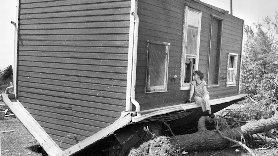 Watch: The worst tornadoes in Canadian history
