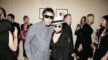 Liam Gallagher was branded 'silly' by Yoko Ono for naming his son Lennon