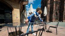 Les propositions des professionnels pour éviter la fermeture des bars et restaurants