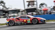 ANSYS Fast Tracks Ferrari GT Race Car Designs Through New Partnership Agreement