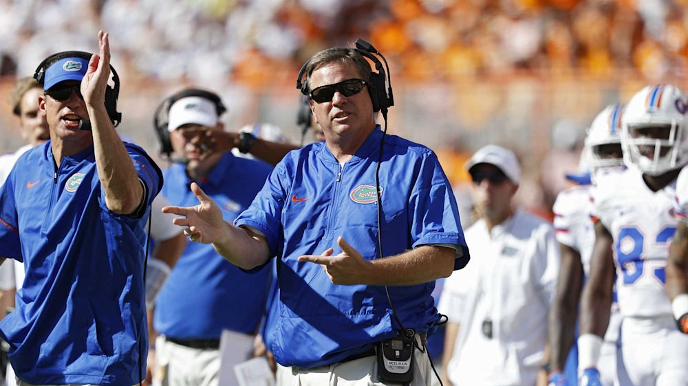 Florida football schedule, roster and three things to watch