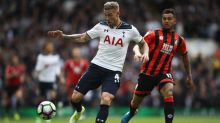Toby Alderweireld '100 per cent' convinced Tottenham will win trophy with current team