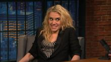 Kate McKinnon Talks About the Sketch She Can't Get on 'Saturday Night Live'