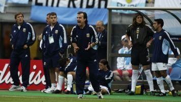 Los peores fracasos de la historia de la Selección argentina