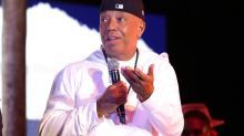 J.C. Penney Pulls Russell Simmons Apparel Line After Allegations