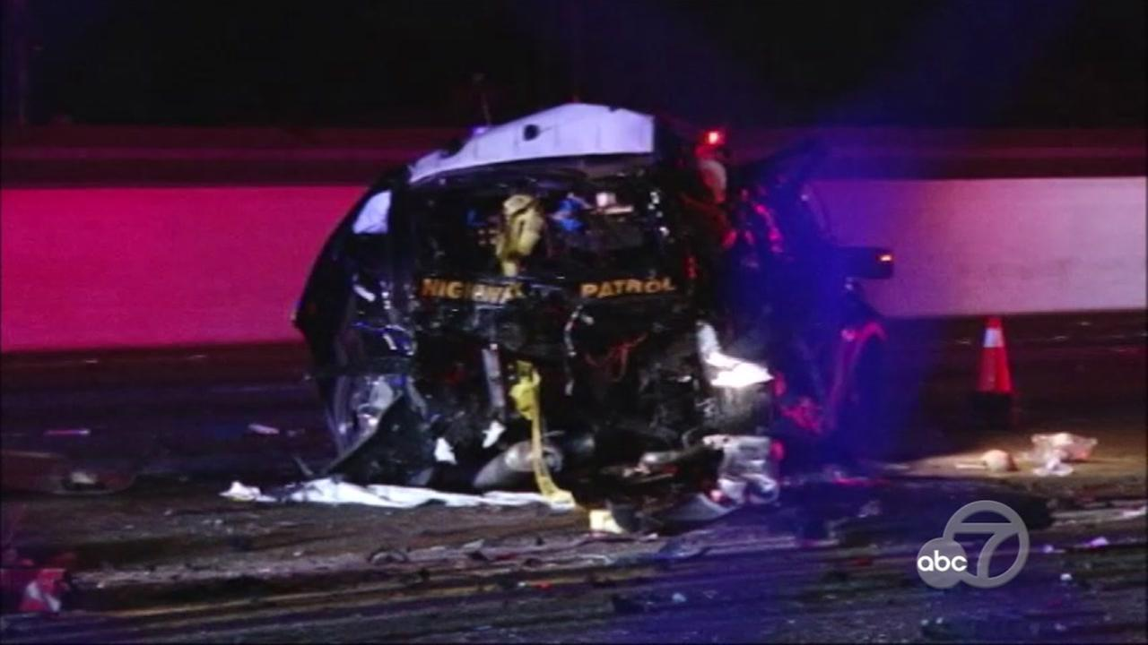 Officials discuss fatal crash on I-880 in Hayward -- WATCH LIVE