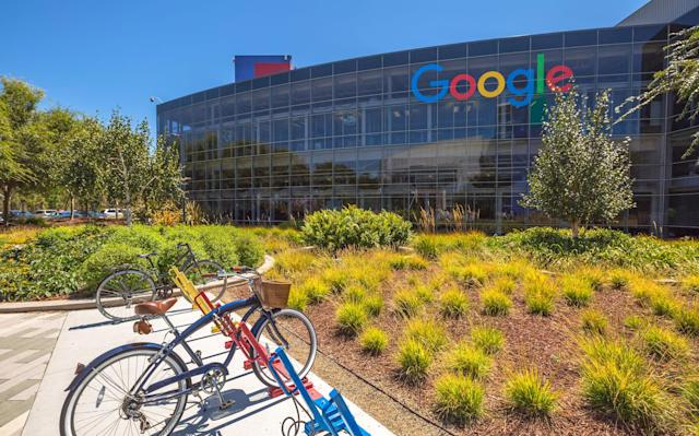 Google makes its government snooping reports clearer