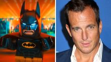 Every actor who has EVER played Batman