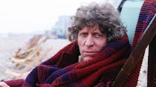 Tom Baker 'shunned' while making 50th anniversary episode of 'Doctor Who'