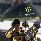NASCAR: Rain postpones Martinsville race to Sunday after 42 laps