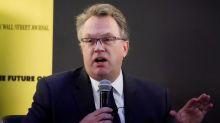 Williams de la Fed dice situación económica no ha progresado lo suficiente como para un cambio de postura