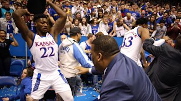Chalk it up as another ugly chapter for Kansas