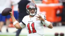 Which Remaining Bucs Free Agents Could Tampa Bay Bring Back?