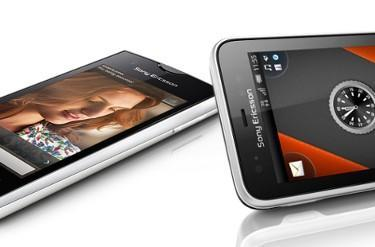 Sony Ericsson introduces the Xperia ray and Xperia active for the fashion and fitness focused